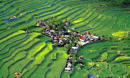 banaue rice terraces travel and tour packages