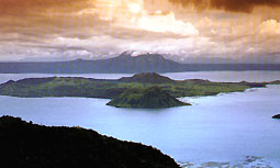 taal volcano adventure travel and tour packages