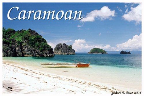 Camarines Caramoan Gota Beach