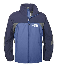 outdoor jackets the north face