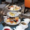 Lovely Afternoon Tea at Marco Polo Ortigas Manila's Connect Lounge