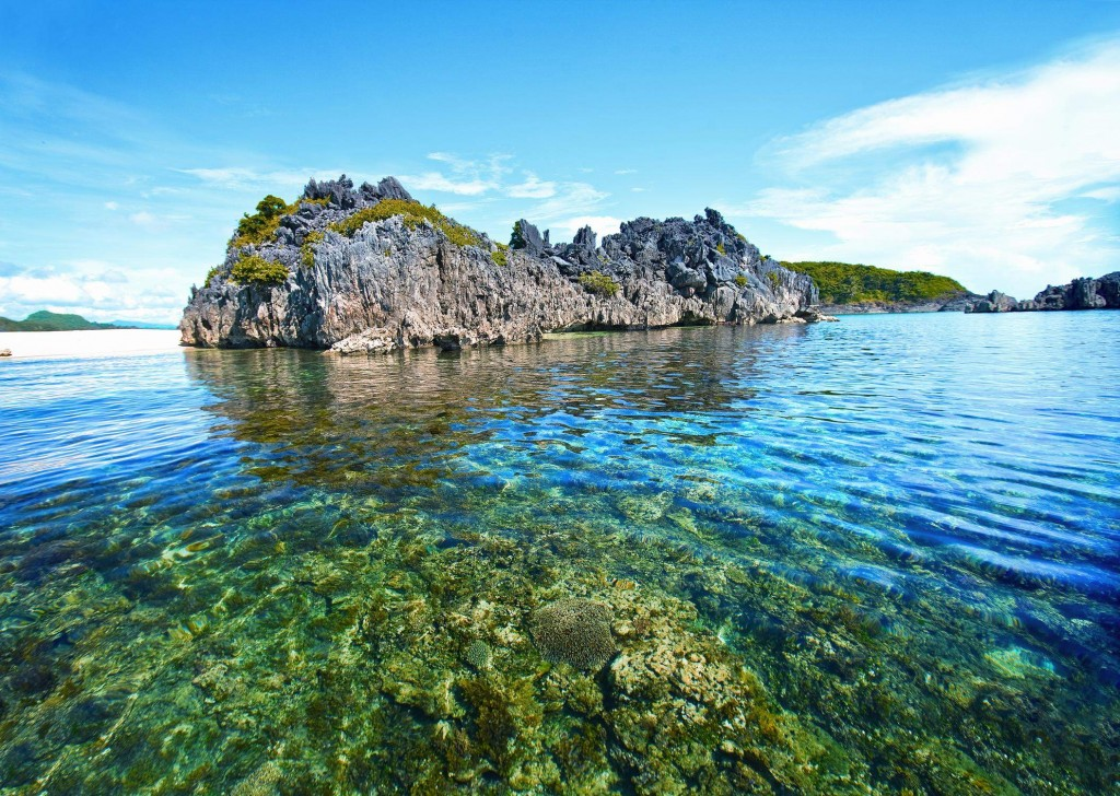 Caramoan Philippines  city pictures gallery : ... Series Israel films sequel in Caramoan Peninsula | Lakbay Pilipinas
