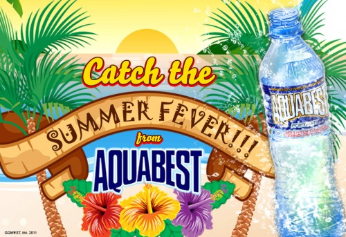 Aquabest Summer Fever