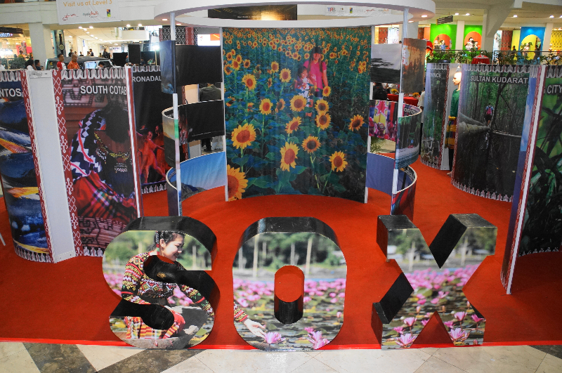 Treasures of SOX boasts wonders of the South Philippines
