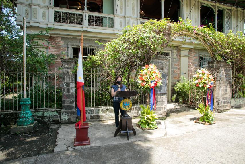 DOT bares tourism recovery plans for Bulacan